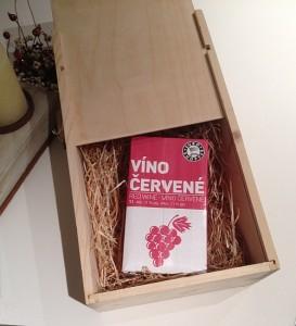 vino-cervene