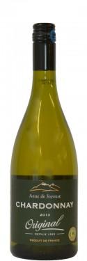 Anne de Joyeuse Chardonnay Original