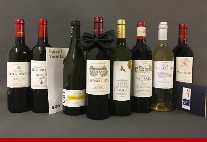 Výhradně Bordeaux