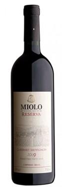 Miolo Cabernet Sauvignon Family Reserve 2014