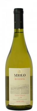 Miolo reserva Pinot Griogio