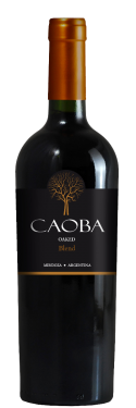 Caoba Blend