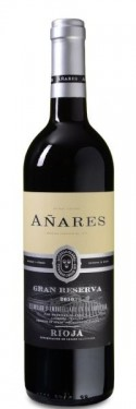 Anares rioja grand reserva
