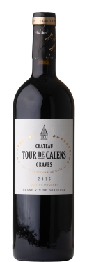 Chateau-Tour-de-Calens-Graves-Rouge-2015