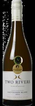 Two Rivers Convergence Sauvignon Blanc_bottle -500x500