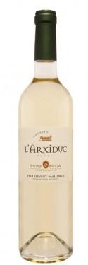 larxiduc white