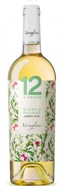 12mezzo white