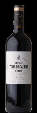 Chateau-Tour-de-Calens-Graves-Rouge-2015